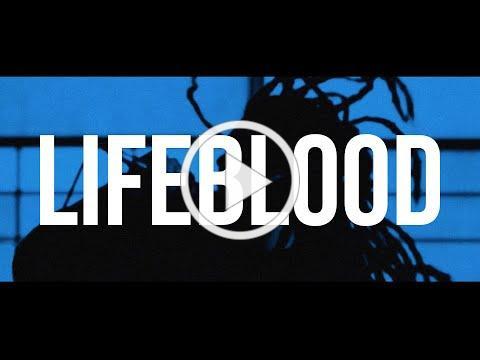 BRAND OF SACRIFICE - Lifeblood (Official Visualizer)
