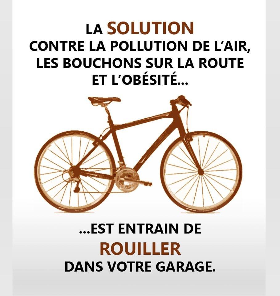 Collectif Vélos en Ville Marseille Don vélos