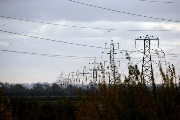 National Grid Announces Controversial New Power Line Route