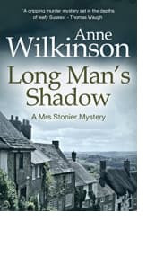 Long Man's Shadow by Anne Wilkinson