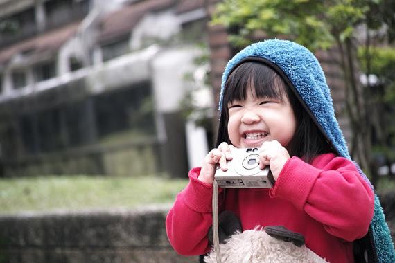 beginner photographer