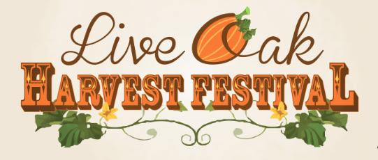 2013 Harvest Fest