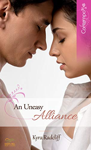 Cover for 'An Uneasy Alliance'