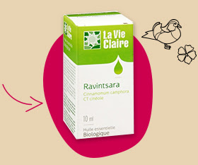 L'huile essentielle de Ravintsara, arbre de Madagascar