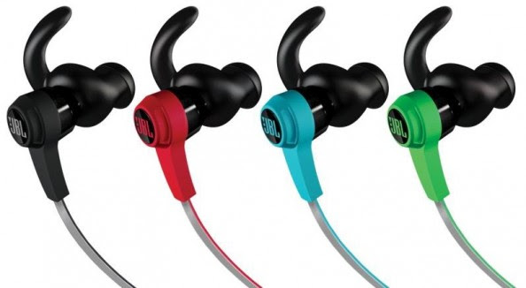 JBL Reflect Bluetooth Earphones
