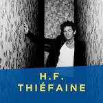 H. F. thiéfaine