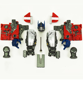 Third Party Toys & Accessories