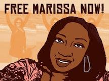 Free Marissa Poster