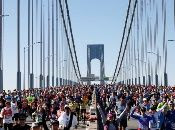Año a año, la Maratón se celebra desde 1970 en las calles de Nueva York.