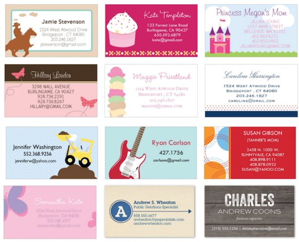 50 FREE Business Cards (Just P...