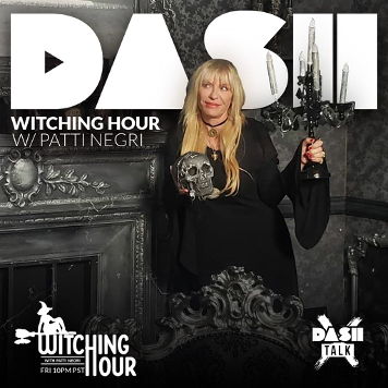 The Witching Hour podcast