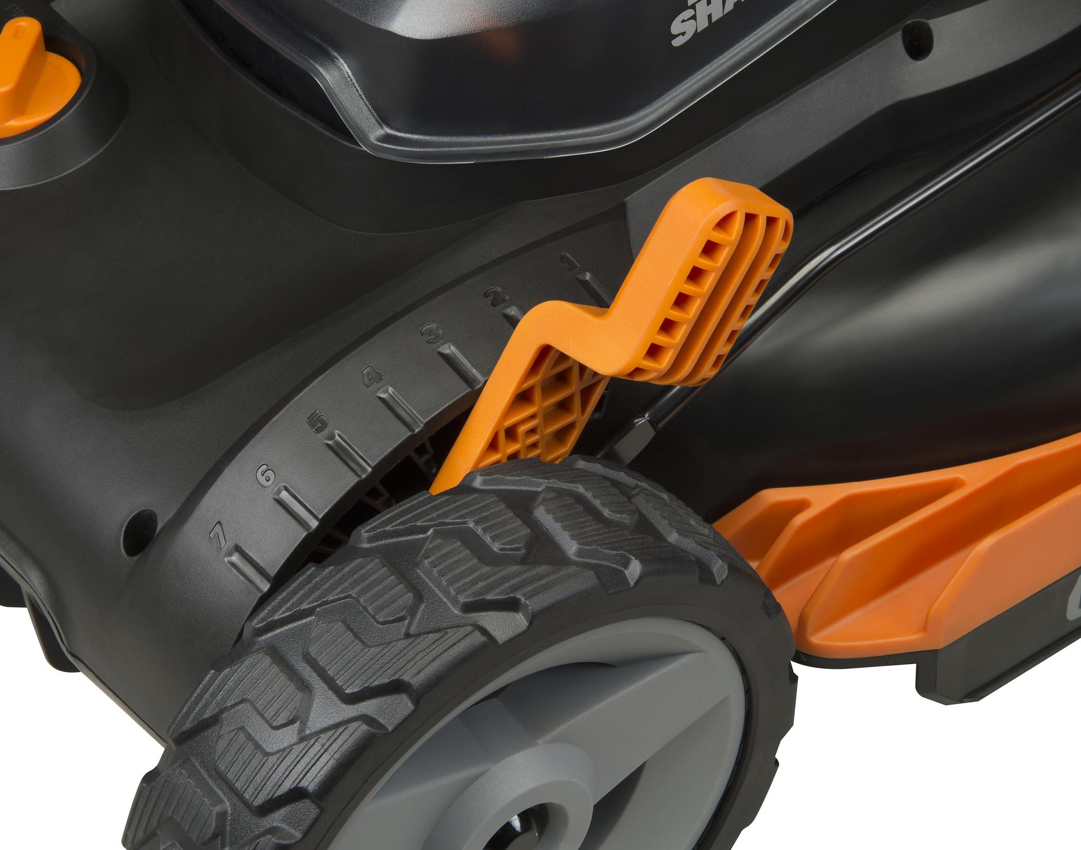 WORX 40V mower blade height adjustment lever.jpg