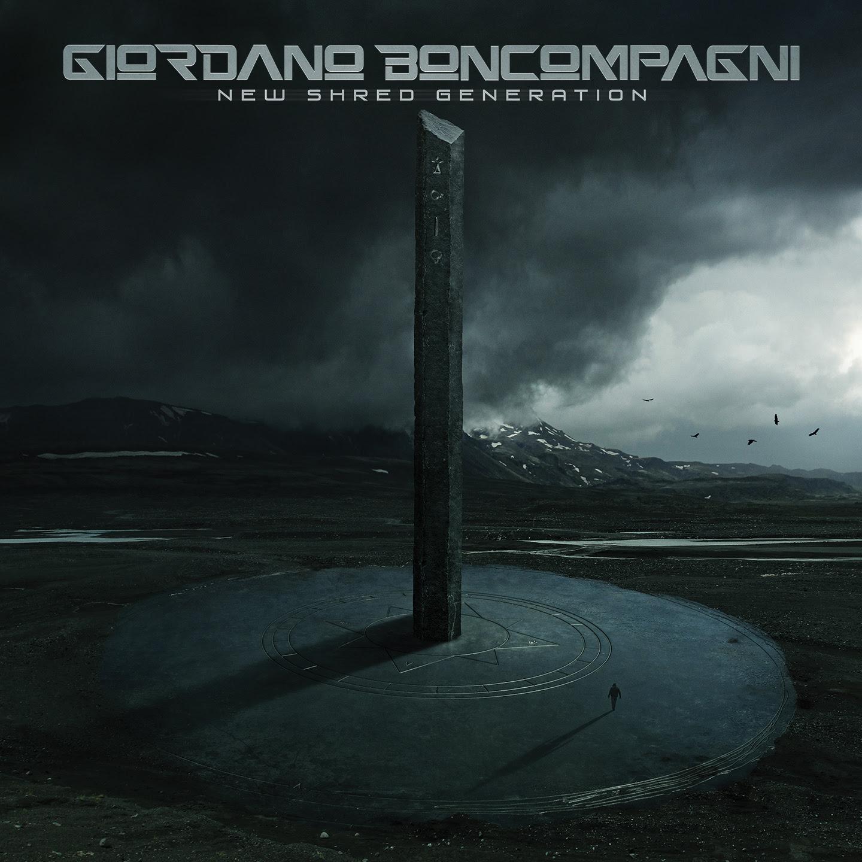 Giordano Boncompagni,  New Shred Generation