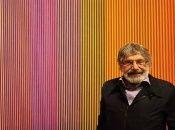 El artista venezolano es por hoy un referente del arte óptico y el movimiento cinético en la arquitectura moderna.