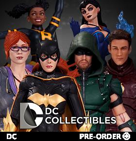 DC Items