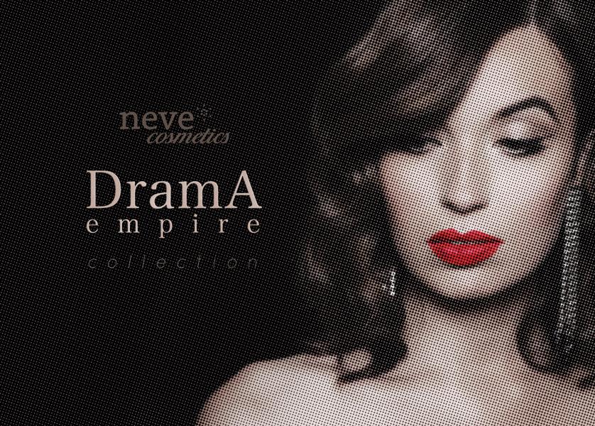la nuova collezione Neve Cosmetics. Dal 24 novembre.