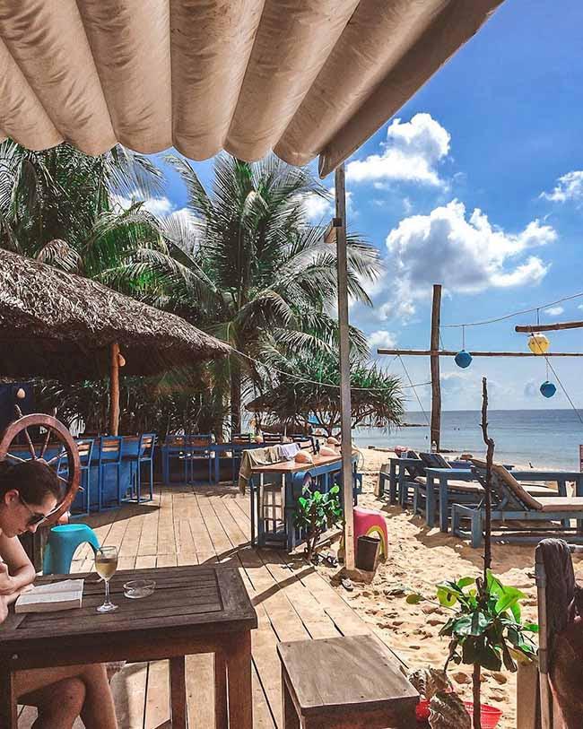 """Điểm danh 7 hòn đảo như chốn """"thiên đường"""" ở Kiên Giang - 1"""