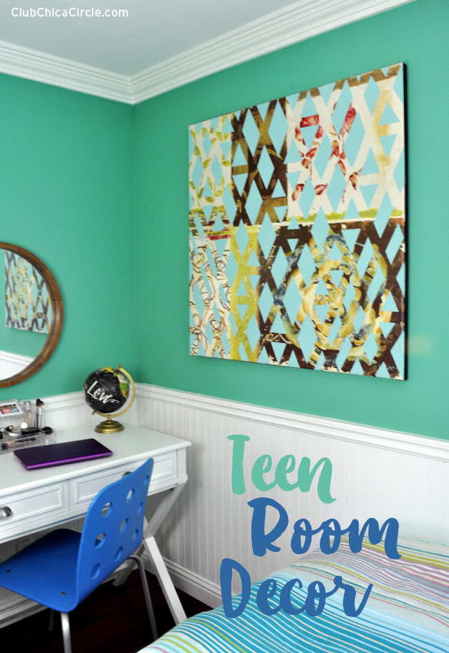 modern-art-chic-wall-art-upcycle-diy-for-easy-teen-room-decor