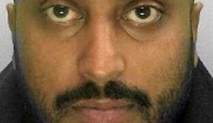 UK: Muslim claimed bomb was on airplane in order to delay it because he was late to catch it