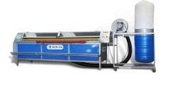 HTM 260 Halı Toz Alma Makinesi