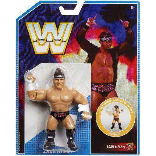Image of WWE Retro Series 8 - Zack Ryder