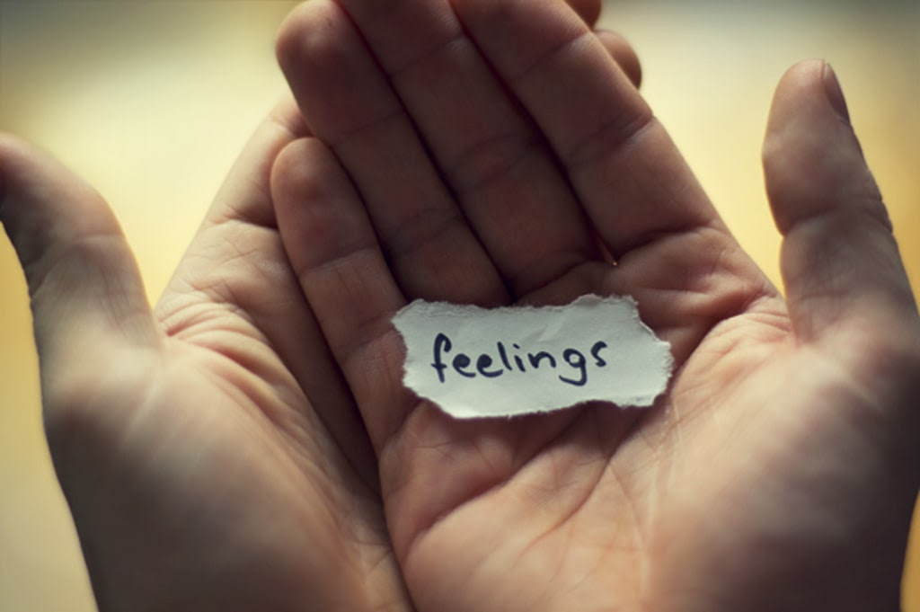 How exploring your inner feelings can improve your health