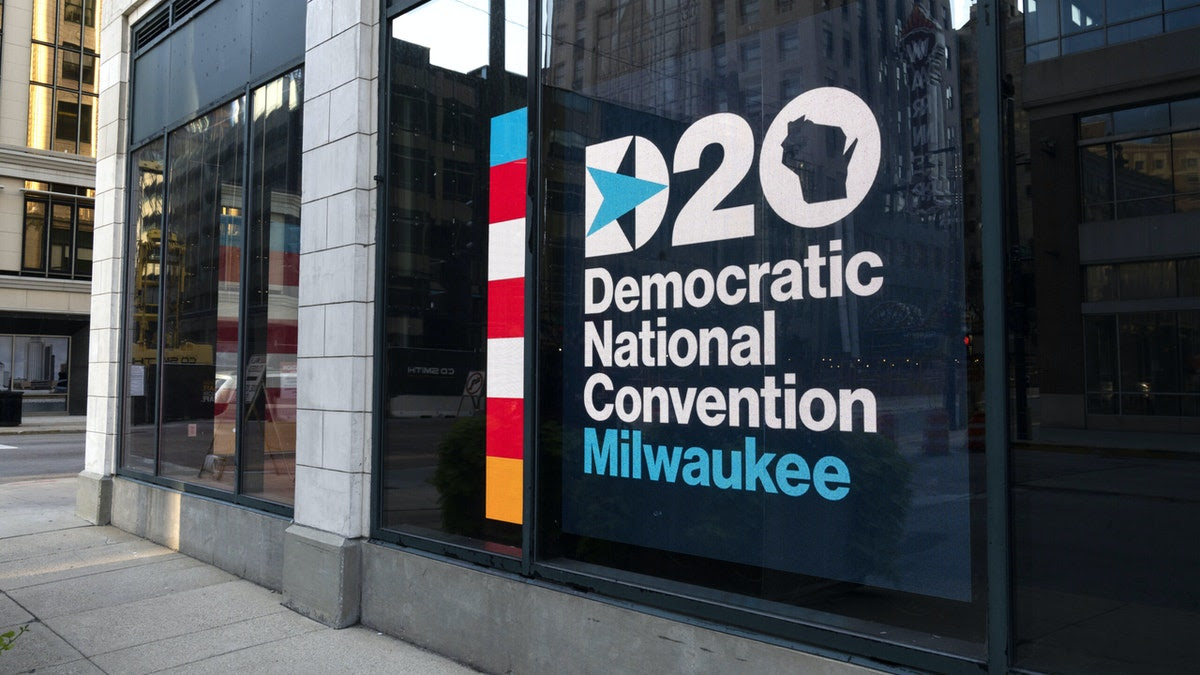 DNC Convention Brutally Mocked Online: 'One Of The Worst Things That's Ever Been On Television'