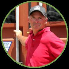Headshot of Piero Taico, Alliance Communications Coordinator