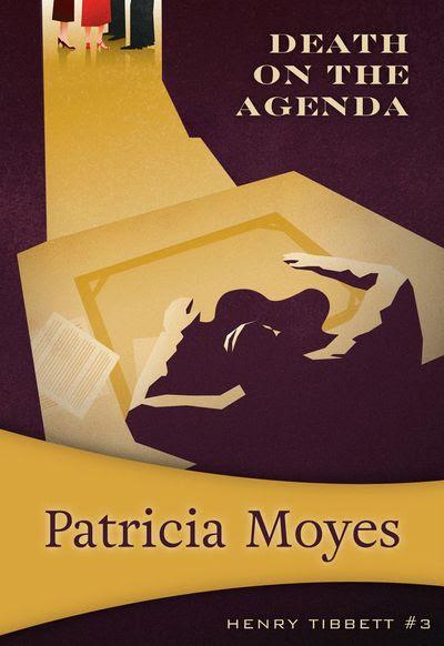 Death on the Agenda