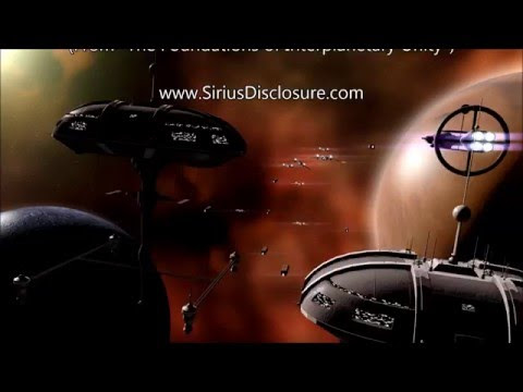 Dr. Steven Greer - Pure Awakeness Conscious Intelligence  Hqdefault