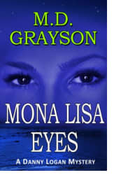Mona Lisa Eyes