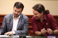 Las generales empujan a Podemos e IU a cerrar un acuerdo en Madrid