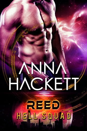 Cover for 'Reed (Hell Squad Book 4)'