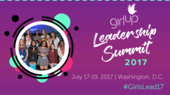 2017 Girl Up Leadership Summit