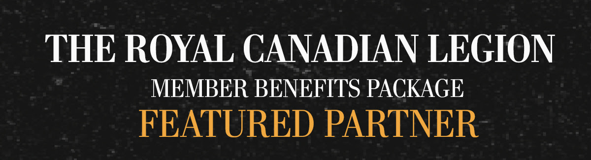Member Benefits Package Partners!