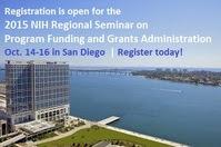 NIH Grants Seminar