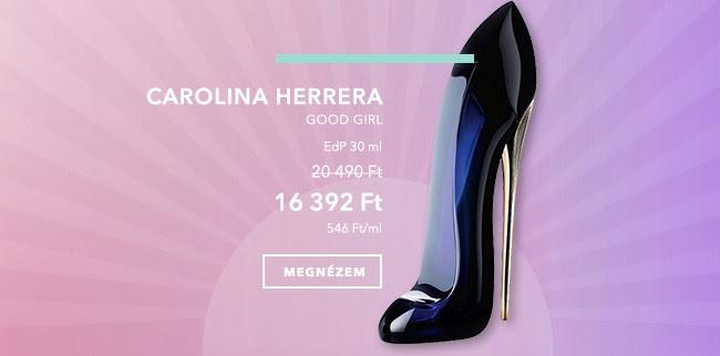 Glamour-napok Douglas - Herrera