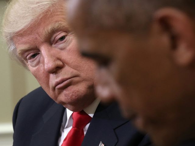 Sabotage! Obama Is About to Destroy Trump in Front of the Whole World! (Video)