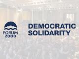Democratic Solidarity 2019