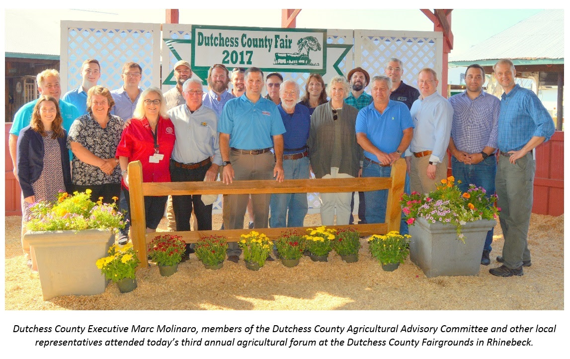 3rd Annual Agricultural Forum
