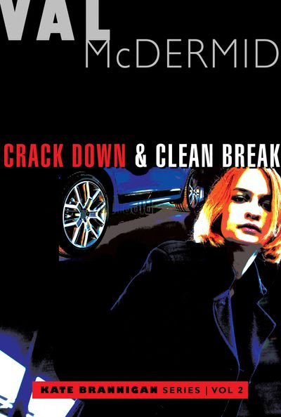 Crack Down & Clean Break