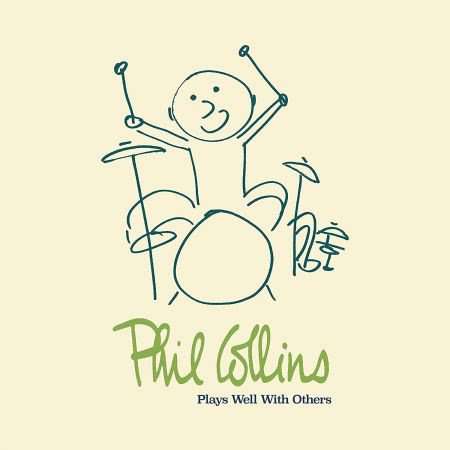 Phil Collins – Play Well With Others (4Cd) (2018)