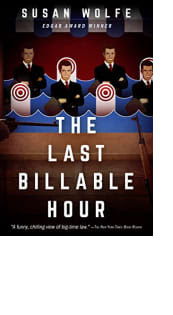 The Last Billable Hour