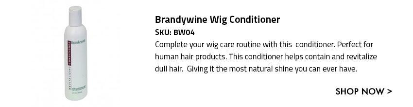 BeautyTrends Brandywine Wig