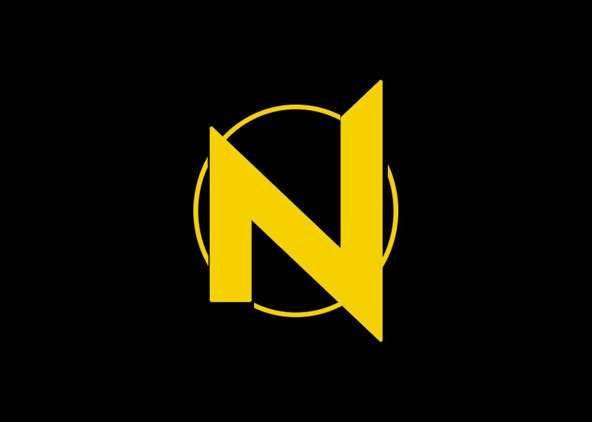 Nevertel Logo