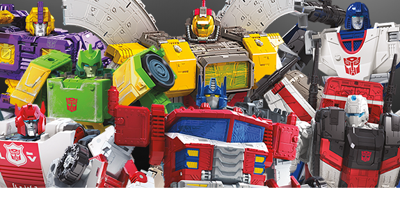 WAR FOR CYBERTRON: SIEGE