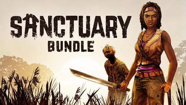 Fanatical Sanctuary Bundle
