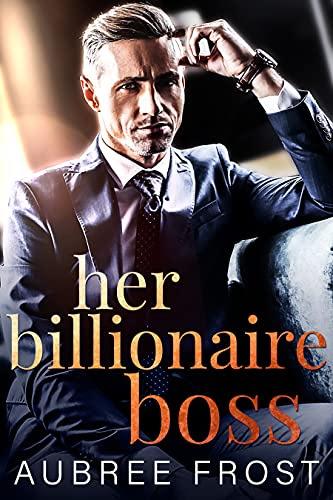 Cover for 'Her Billionaire Boss'
