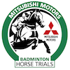 Join us at Badminton Horse Trials...