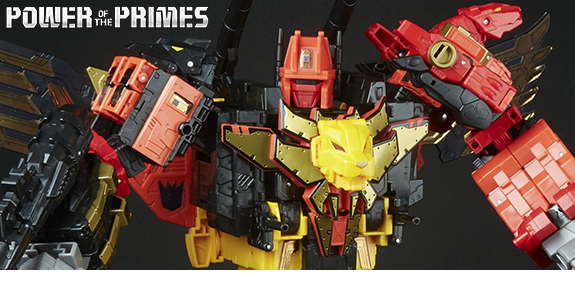 POWER OF THE PRIMES PREDAKING